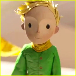 'The Little Prince' CGI Animated Movie Trailer Looks Amazing!