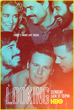 Jonathan Groff's 'Looking' Season 2 Trailer Reveals There's More Out There - Watch Now!