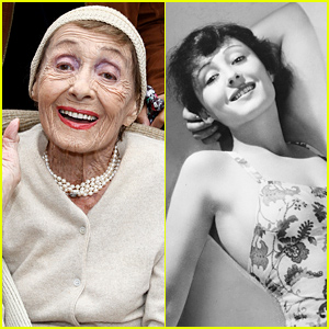 Luise Rainer Dead - Double Oscar Winning Actress Dies at 104