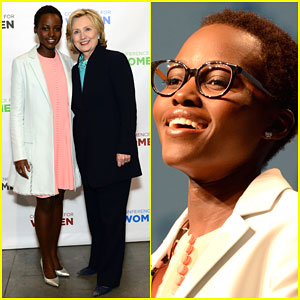 Lupita Nyong'o Wanted Nothing More Than to 'Make Believe for a Living'
