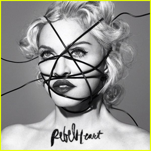 Madonna Releases Six Songs After 'Rebel Heart' Leak