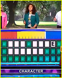 Man Solves 'Wheel of Fortune' Puzzle with Just One Letter!