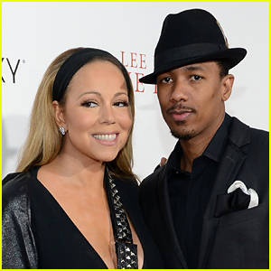 Mariah Carey & Nick Cannon Spent Thanksgiving Together as a Family, Despite Divorce Rumblings