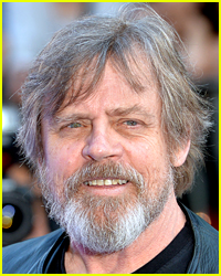 Star Wars' Mark Hamill Joining 'The Flash' to Reprise a Role!