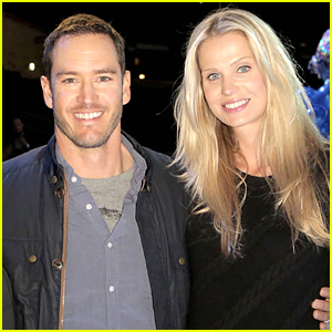 Mark-Paul Gosselaar & Wife Catriona McGinn Expecting Second Child Together