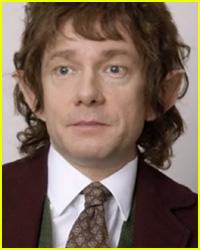 Watch Martin Freeman's Office/Hobbit Crossover 'SNL' Sketch!