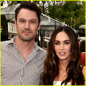 Megan Fox & Brian Austin Green Hit By a Drunk Driver