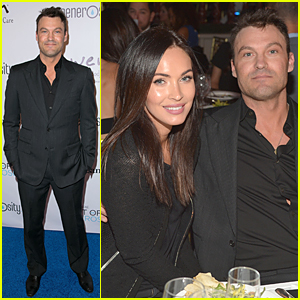 Megan Fox & Brian Austin Green Look Better Than 'Okay' After Being Hit By a Drunk Driver