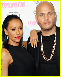 Mel B Reportedly Moves Out of Her Home After Stephen Belafonte Abuse Rumors Surface