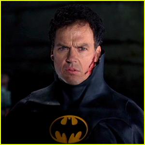 Michael Keaton Is Not Jealous of Ben Affleck: 'I'm Batman!'