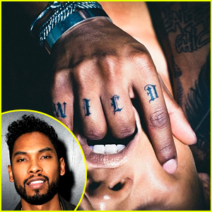 Miguel Surprises Fans with Three New Songs (JJ Music Monday)