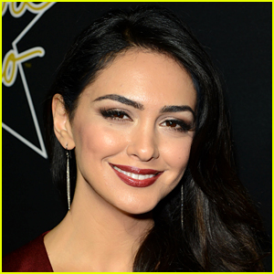 Homeland's Nazanin Boniadi Lands 'Ben-Hur' Female Lead!