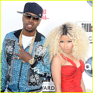 Nicki Minaj Blasts Ex-Boyfriend Safaree Samuels For the World to See
