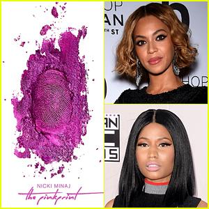 Nicki Minaj's 'Pinkprint' Album Features a New Beyonce Song!