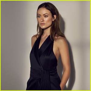Olivia Wilde Stuns as the Face of H&M Conscious Exclusive Collection