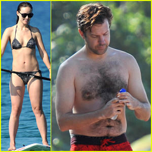 Olivia Wilde Shows Off Her Post-Baby Body in a Bikini Seven Months After Giving Birth!
