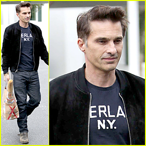 Olivier Martinez Calls Out Halle Berry If She Steps Out in Sweats