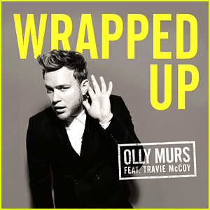 Olly Murs & Travie McCoy Wrap Us Up for JJ Music Monday