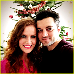 Once Upon a Time's Rebecca Mader is Engaged - See Her Ring!