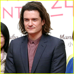 Orlando Bloom Is Still In Talks to Return for 'Pirates of the Caribbean 5'!