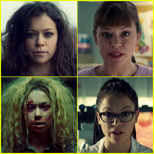 'Orphan Black' Season Three Trailer Is Here & Super Eerie - Watch Now!
