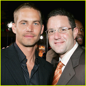 Paul Walker's Manager Robbed on Anniversary of Actor's Death