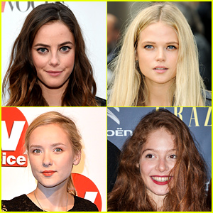 These Female Actresses Will Screen Test Opposite Brenton Thwaites for 'Pirates of the Caribbean 5' Love Interest!