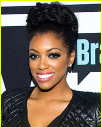 Real Housewives of Atlanta's Porsha Williams Arrested for Speeding