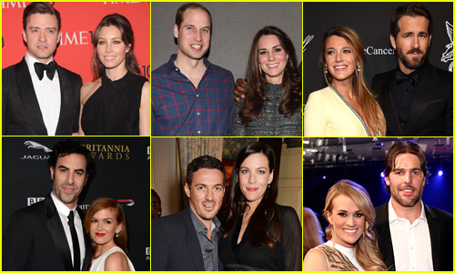 Celebrity Births of 2013 - Parents - Pregnancy, Birth ...