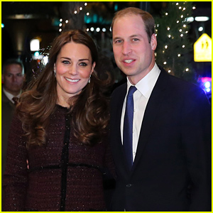 Kate Middleton & Prince William Arrive in NYC For Their Royal Visit!