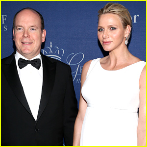 Princess Charlene & Prince Albert Welcome Twins: a Boy & a Girl!