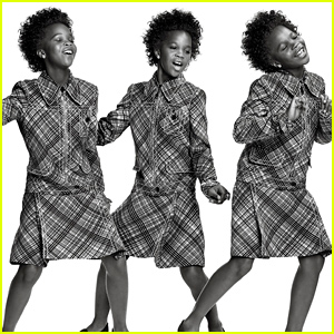 Annie's Quvenzhané Wallis Will Never Change Her Name