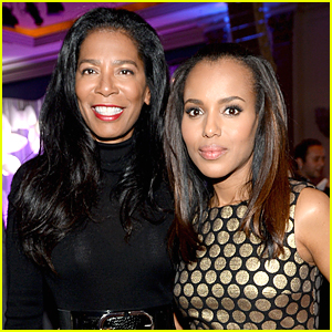 The Real Life Olivia Pope Is Working on the Sony Scandal!