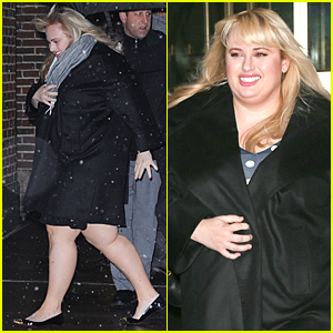 Rebel Wilson Would Act in 'Ghostbusters' For Free!