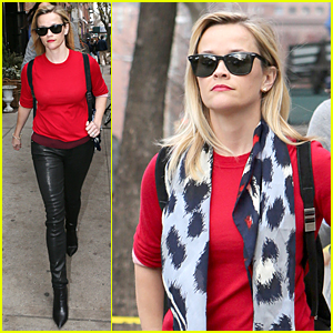 Reese Witherspoon Admits Crying & Telling Husband Jim Toth 'F--K You' During 'Wild' Shoot