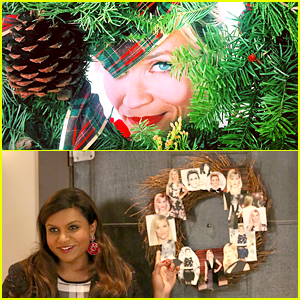 Reese Witherspoon Gets In on Mindy Kaling's 'Wreath Witherspoon ...