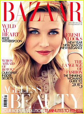 Reese Witherspoon Has Never Been Excited to Start a Movie