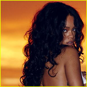 Rihanna Teases New Song 'Kiss It Better' - Listen Here!