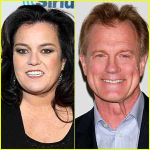 Rosie O'Donnell Slams Friend Stephen Collins, Hits Him with Truth Because Katie Couric Didn't