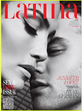Ryan Guzman on Jennifer Lopez Sex Scenes: 'I Was the Most Uncomfortable'