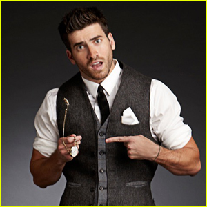 Ryan Rottman Makes It Impossible to Focus on His Timepiece!