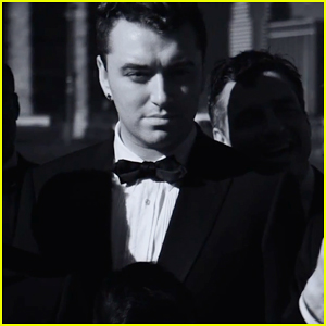 Sam Smith Suits Up to Explore New York City in 'Like I Can' Music Video - Watch Now!