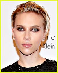 Scarlett Johansson Thinks Her Body is Just 'Okay'
