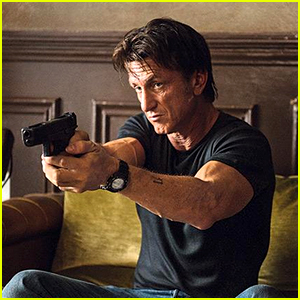 Sean Penn Has Huge Guns of His Own in 'The Gunman' Official Trailer - Watch Now!