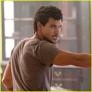 Taylor Lautner Explores the World of Parkour in 'Tracers' Trailer