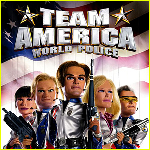 'Team America: World Police' Showings Cancelled By Paramount After Sony Hack Threats
