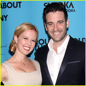 The Affair's Colin Donnell: Engaged to Broadway's Patti Murin!