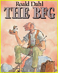 Steven Spielberg Casts a Newcomer in 'The BFG'