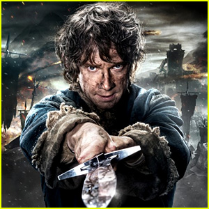 'The Hobbit: The Battle of the Five Armies' Dominates Pre-Holiday Box Office