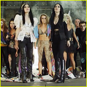 The Veronicas 'Call For Real Change' in 'If You Love Someone' Music Video - Watch Now!